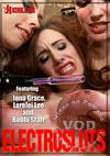 Electrosluts - Featuring Iona Grace, Lorelei Lee and Bobbi Starr