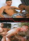 Euro Slut Boys & Arab's Big Toys