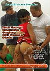 Black Teenage Cheerleader Gangbang With Carmen Stacks