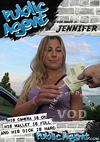 Public Agent Presents - Jennifer