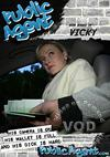 Public Agent Presents - Vicky