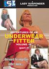 Adventures Of An Underwear Fitter Volume 16 (Part 1)