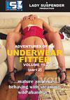 Adventures Of An Underwear Fitter Volume 16 (Part 2)