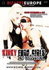 Kinky Euro Girls In Control