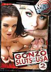 Gonzo Sluts Of The USA 2
