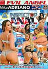 Inspector Anal (Disc 1)