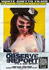This Isn't Observe And Report ...