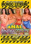 Mondo Extreme 109 - Anal Amateur Cougars