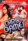 Girl Games Vol. Three
