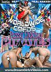Worldwide Coeds - Pussy Licking Pirates