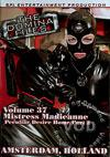 The Domina Files Volume 37 - Mistress Madieanne Part 2
