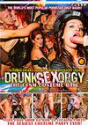 Drunk Sex Orgy - The CFNM Costume Ball