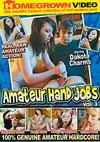 Amateur Hand Jobs Vol. 3