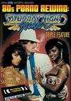 Saturday Night Beaver Triple Feature - Disco Lady