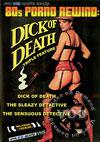 Dick Of Death Triple Feature - The Sensuous Detective