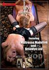 Whipped Ass Featuring Maitresse Madeline and Brooklyn Lee
