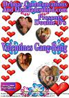 Double D's Valentines Gang Bang