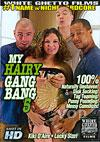 My Hairy Gang Bang 5