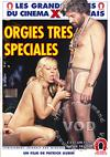 Very Special Orgy (French Language)
