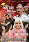 The Karate Kid XXX - A Dream Zone Parody (Disc 1)