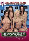 Newswomen - Sleeping Their Way To The Top