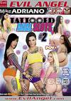 Tattooed Anal Sluts 2 (Disc 1)