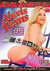 Evil Angels: Alexis Texas (Disc 1)