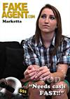 Fake Agent Presents - Marketa