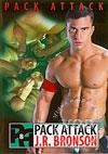 Pack Attack 8 - J.R. Bronson