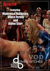 Divine Bitches - Featuring Maitresse Madeline, Vince Ferelli, and Aiden Starr