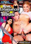 Anal Consequences For Teenagers