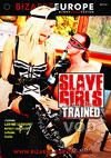 Slave Girls Trained