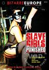 Slave Girls Punished