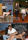 Spanking 301 - A Punishment Potpourri