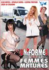 Uniformes Pour Femmes Matures (Uniforms For MILFs)