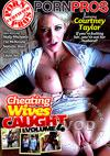 Cheating Wives Caught Volume 4