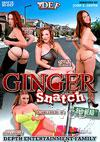 Ginger Snatch Red Head St.