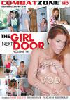 The Girl Next Door Volume 14