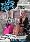 Public Agent Presents - Jenny