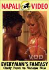 Everyman's Fantasy - Cindy Pucci Vs. Vanessa Blue