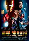 Iron Man XXX - An Axel Braun Parody (Disc 1)