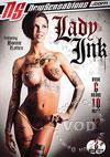 Lady Ink (Disc 2)