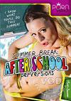 Summer Break: After School Perversions