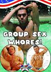 Group Sex Whores!