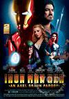 Iron Man XXX - An Axel Braun Parody (Disc 2)