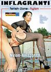Fetish-Zone: Nylon-Amazonen