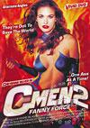 CMen 2 - Fanny Force