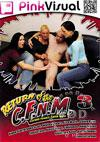 Return Of The C.F.N.M. (Clothed Female Naked Male) 3