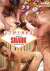 3 Twinks And A Shark
