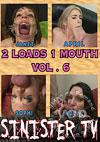 2 Loads 1 Mouth Vol. 6